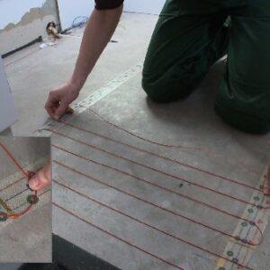 Quickheat-Floor Flex