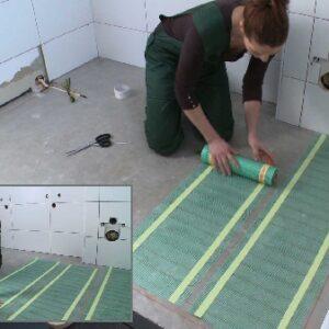 Quickheat-Floor Basic