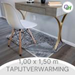 Tapijtverwarming Quickheat RugBUddy