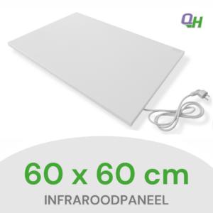 Quickheat-Floor infraroodpaneel plafond