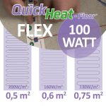 Product afbeelding Quickheat basic – flex23