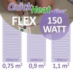Product afbeelding Quickheat basic – flex24