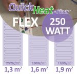 Product afbeelding Quickheat basic – flex26