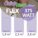 Product afbeelding Quickheat basic – flex27