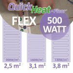 Product afbeelding Quickheat basic – flex28