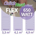 Product afbeelding Quickheat basic – flex29