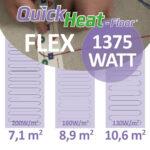 Product afbeelding Quickheat basic – flex32
