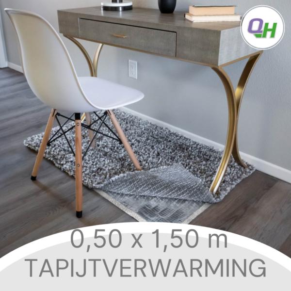 tapijterwarming rugbuddy